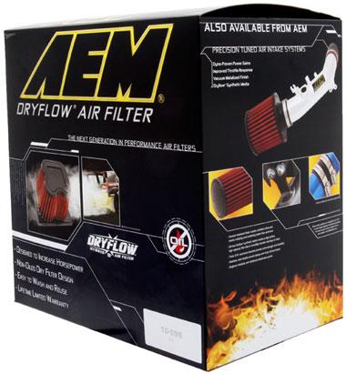 AEM Dodge Ram Diesel Air Filter Box