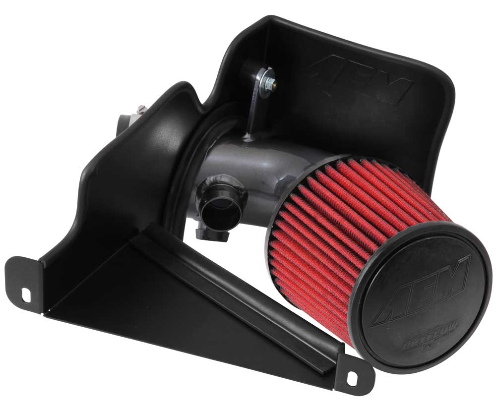 Truck Exhaust Kits >> AEM Short Ram Intake for Five-Cylinder 2011, 2012, 2013 ...
