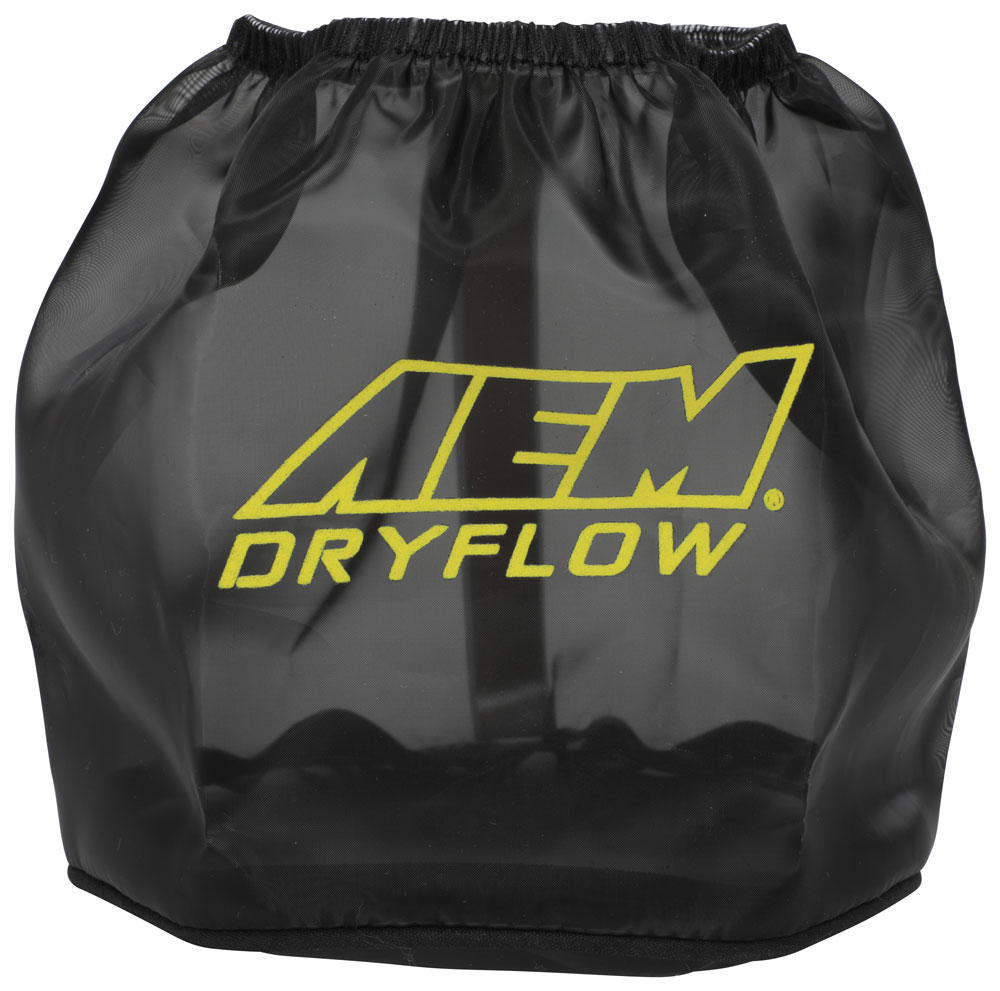 AEM 1-4007 Dry Flow Air Filter Wrap