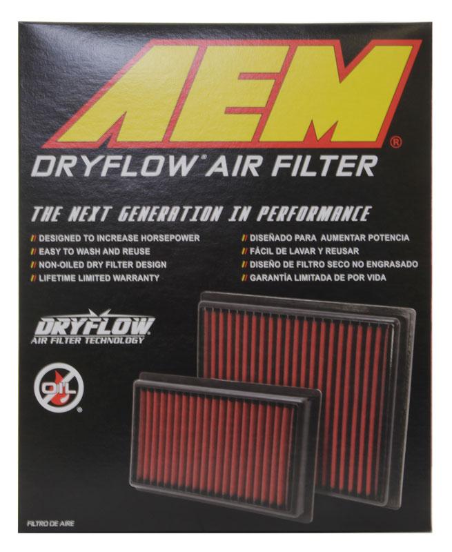 AEM Replacement Air Filter Box