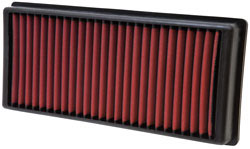 1996 Jeep Wrangler II 4.0L L6 Stock Replacement Air Filters