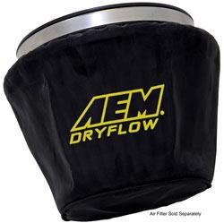 AEM DryFlow Pre-Filter Part 1-4002