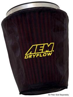 AEM DryFlow Pre-Filter Part 1-4003