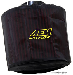 AEM DryFlow Pre-Filter Part 1-4004