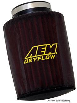 AEM DryFlow Pre-Filter Part 1-4007