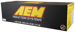Complete detailed and illustrated installation instructions are included in the shipping carton