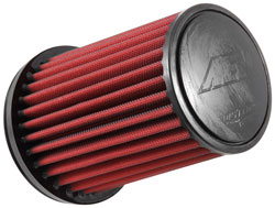 The AEM 21-1015DK DryFlow Performance Air Filter is perfect for a project where efficiency is key