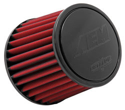 AEM DryFlow Air Filter for the Scion tC 2.4L Intake System