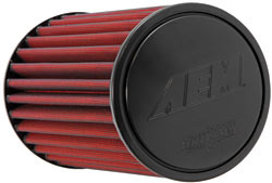 AEM Dryflow Synthetic Air Filter 21-2059DK