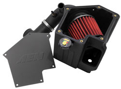 AEM 2013 Mitsubishi Lancer Ralliart 2.0L L4 Cold Air Intake