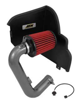 AEM air Intake system for the VA series 2015 and 2016 Subaru WRX 2.0L models