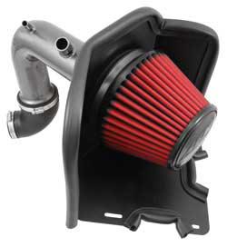 AEM short ram intake system, number 21-749C, for 2014-2015 Santa Fe Sport 2.0L turbo