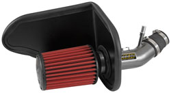 Boost power on the 2014-2015 Chevrolet Malibu Turbo 2.0L with an AEM 21-794C Cold Air Intake