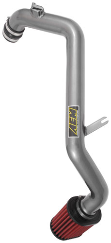 An AEM 21-800C Cold Air Intake provides more power & superior engine protection