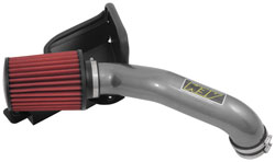 The AEM DryFlow air filter provides added power & superior engine protection