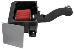 AEM 2010 GMC Sierra 2500 HD 6.0L V8 Cold Air Intake