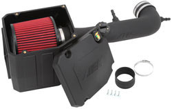 AEM Brute Force Air Intake System 21-8032DS for 2014 Chevy Silverado / GMC Sierra with 5.3-liter V8 or 6.2-liter V8 engine
