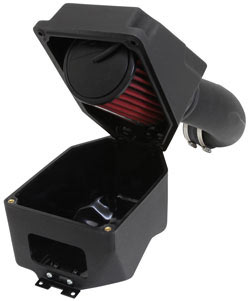 AEM Cold Air Intake 21-8316DS for Jeep Wrangler
