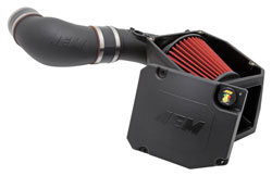 Air Intake for 2011-2012 Chevy/GMC 2500HD and 3500HD Duramax