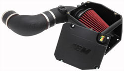 AEM Intake part 21-9033 for 2007-2010 Chevy/GMC 2500HD/3500HD trucks with 6.6 liter Duramax engines