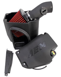 AEM 2014 Ford F350 Super Duty 6.7L V8 Air Intake System