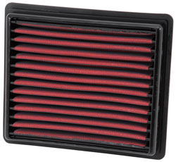 2001 Mazda B2500 2.5L L4 Stock Replacement Air Filters