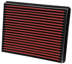 2012 Chevrolet Tahoe Hybrid 6.0L V8 Stock Replacement Air Filters