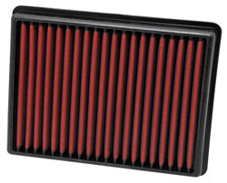 2001 Pontiac Bonneville 3.8L V6 Stock Replacement Air Filters