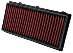 2008 Dodge Dakota 4.7L V8 Stock Replacement Air Filters