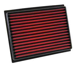 2008 Audi S4 4.2L V8 Stock Replacement Air Filters