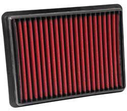 2002 Jeep Liberty 2.8L L4 Stock Replacement Air Filters