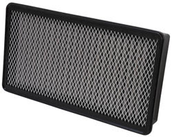 Clean side of the 28-20248 Ford Super Duty 7.3L diesel air filter