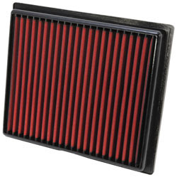 2015 Nissan Titan 5.6L V8 Stock Replacement Air Filters