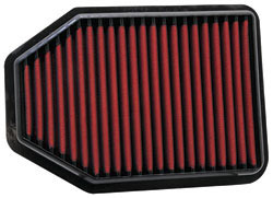 2009 Jeep Wrangler 3.8L V6 Stock Replacement Air Filters