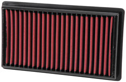 2011 Ford Explorer 3.5L V6 Stock Replacement Air Filters