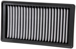 Top view of AEM Air Filter for Select Ford, Lincoln & Mazda Models