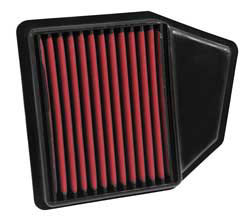 AEM washable Dryflow replacement air filter, number 28-20402, for 2008-2012 Honda Accord 2.4L LX & EX