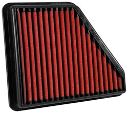 AEM Dryflow Replacement Filters are designed to increase power without causing addtional engine wear