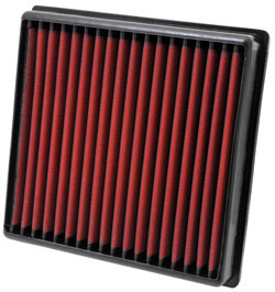2012 Fiat Freemont 3.6L V6 Stock Replacement Air Filters