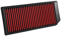 2006 Volkswagen Jetta 2.0L L4 Stock Replacement Air Filters