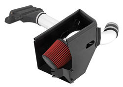 AEM Polished Air Intake System for Nissan Altima 2.5L