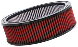 1969 Chevrolet Biscayne 327 V8 Stock Replacement Air Filters