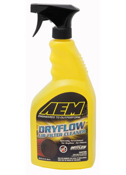 AEM Synthetic Air Filter Cleaner for  Dryflow™ or Brute Force™ Air Filters