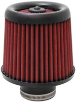 Universal Race Top Air Filter AEM 21-201D-XK