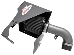 AEM's new Cold Air Intake System for the 2005-2008 Audi A4 2.0L Turbo (PN: 21-681C)