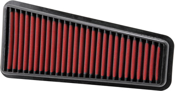 AEM Dryflow Synthetic Air Filter for the Toyota Tundra, 4 Runner, FJ Cruiser, Tacoma & Prado 4.0 Liter Models
