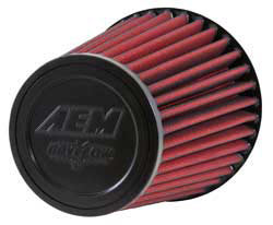 AEM Universal Dryflow Air Filter