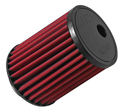 Volkswagen TSI Jetta, Golf, Beetle, and Passat turbocharged 1.8L and 2.0L engines Air Filter
