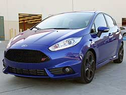 Whether it's because of the price increase, harsh suspension, or the lack of an automatic transmission, not everyone wants the Ford Fiesta ST and AEM has you covered with a CAI