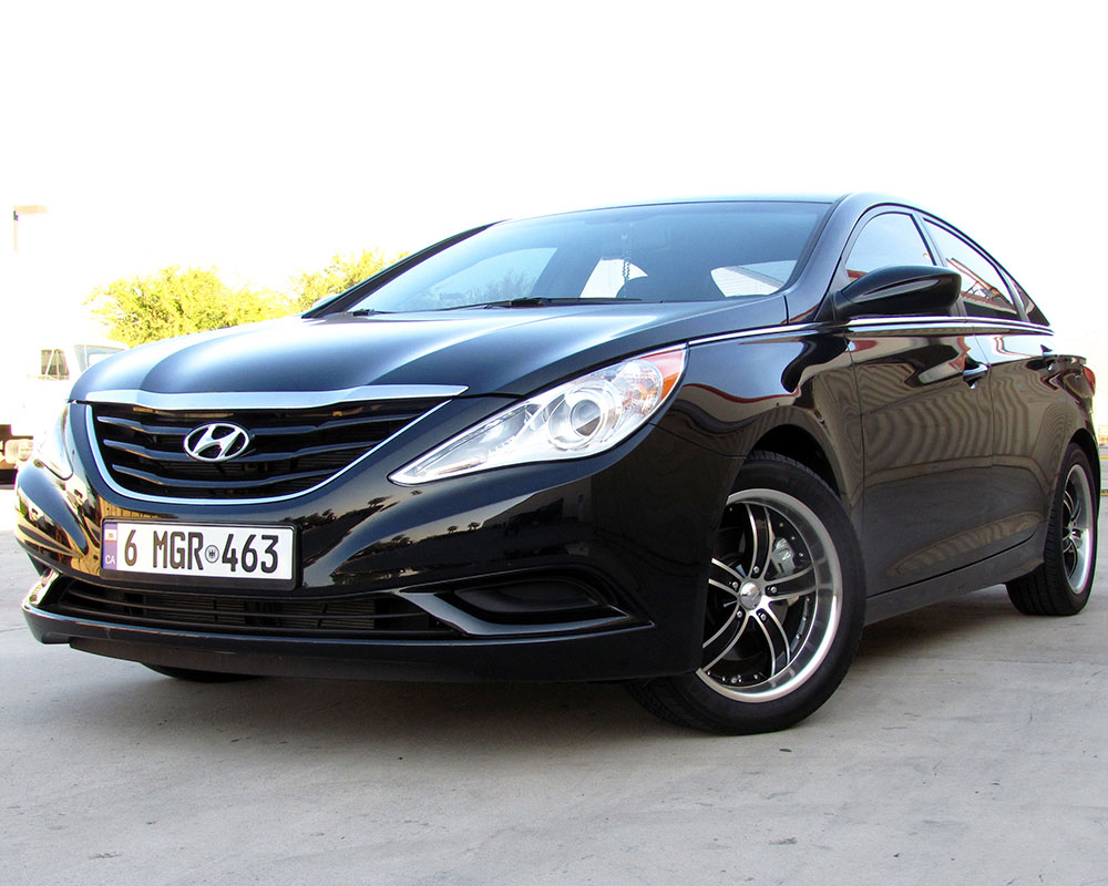 Hyundai Sonata 2012 Mpg New Car Release Date And Review